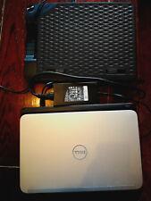 Dell XPS 15 L502X with Intel i7 Processor, 6GB Ram + Cooler Master Ergostand III