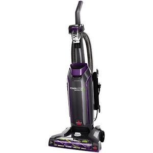 BISSELL Vacuum Cleaner Pet Animal Canister Bag Upright Carpet Floor Dirt Lift