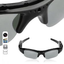 Mini HD Spy Camera Glasses Hidden Video Recorder Nanny Cam Sunglasses Eyewear
