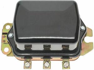 For 1941 Packard Model 1900 Voltage Regulator SMP 34782CG