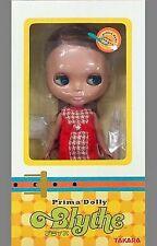 """Takara Tomy Doll Neo Blythe, """" Prima Dolly Ginger """""""