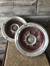 Vintage Ford Galaxie Tail Light