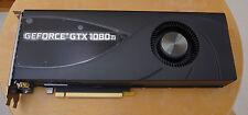 Scheda grafica Zotac GeForce GTX 1080 ti Blower GDDR 11gb 5x 3dp zt-p10810b-10p