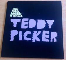 """ARCTIC MONKEYS - TEDDY PICKER  7"""" VINYL"""