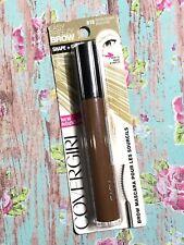 Covergirl Easy Breezy Brow Brow Mascara #615 Honey Brown Shape Define Sculpter