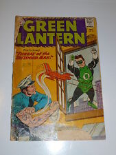 GREEN LANTERN Comic - No 23 - Date 09/1963 - DC / National Comics