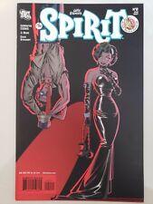 Will Eisner s THE SPIRIT  2 (2007) DC COMICS DARWYN COOKE   J. e90675642f9