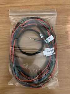 Porsche Boxster 986 996 cruise control retrofit cable approx 2000 - 2002