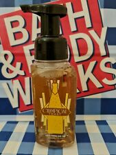 Bath And Body Works Champagne Toast Foaming Hand Soap
