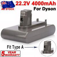 For Dyson DC31 DC34 DC35 22.2Volt Lithium DC44 Type A DC45 Animal Vacumm Battery