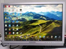 Samsung Syncmaster 215TW monitor 21 Inch S-PVA Screen