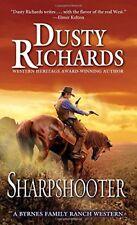 Sharpshooter (A Byrnes Family Ranch Novel)