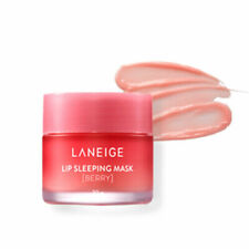 Korea Laneige Lip Sleeping Mask 20g Berry/ Grapefruit/ Apple Lime/ Mint Choco