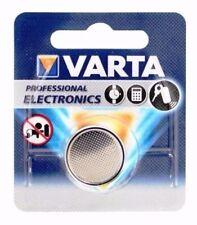 VARTA Batterie für OPEL Schlüssel Fernbedienung Autoschlüssel Klappschlüsssel