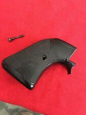 Pachmayr Presentation Black Revolver Gun Grip Used Fits ?