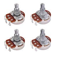 A250K / B500K Potenziometro per chitarra elettrica Potenziometro per