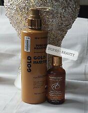 Pure Egyptian Magic Whitening Gold Maxi-Tone Body Lotion + Serum