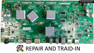 REPAIRING OR TRADE-IN LG 34uc97 main system board EAX65923703
