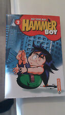 Hammerboy, Tome 2 - Young-man Huh