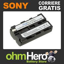 Batteria Alta Qualità per Sony CCD-TR511E