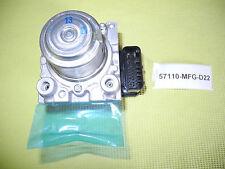 ABS Unidad Del Modulador ABS Modulador Assy Honda CB600F Hornet PC41 Nuevo