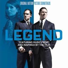 Ost - Legend-Original Motion Picture Soundtrack - CD NEU
