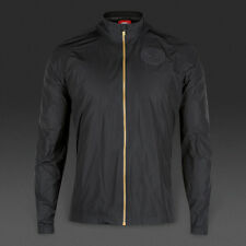 Nike F.C. N98 Windbreaker Jacket Black Size L (719507 010)
