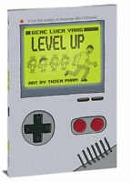 Level Up - Bd Livre Multiplayer