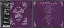 Uther Pendragon-San Francisco Earthquake -2 CD 1966-75 - PSYCH HARD-GUERSSEN