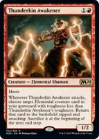 MTG x4 Thunderkin Awakener Core Set 2020 RARE Magic the Gathering NM/M