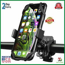 Bicycle Bike Mount Handlebar Phone Holder Grip Claw Cradle 360° For LG V30 H930