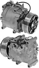 A/C Compressor Omega Environmental 20-04969-AM