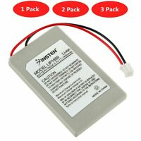 3.7v 1800mAh Replacement Battery For Sony Playstation 3 PS3 Slim Controller