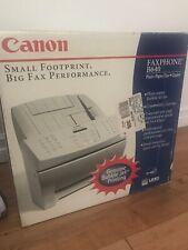 Canon Faxphone B640