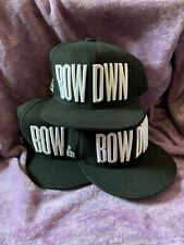 Bow Down Flawless Cap Hat