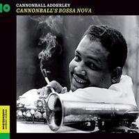 Cannonball Adderley - Cannonball's Bossa Nova [New CD] Japanese Mini-Lp Sleeve,