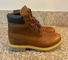 Timberland 45th Anniversary Classic 6 Inch Premium Boots Mens Size 9 Waterproof
