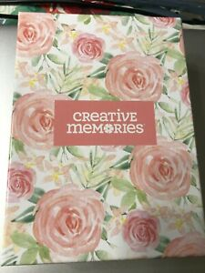 Creative Memories ~ XOXO ~ Card Kit for (12) Kraft Cards ~ NEW!