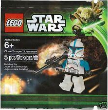 Lego Star Wars Clone teniente exklusivset 5001709