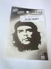 Panno Patch ADESIVO STICKER CHE GUEVARA Rivoluzione acquista 2 ottenere 1 GRATIS T-Shirt Top