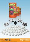 Angry Sheep Iron Box Games