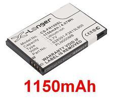 Batterie 10600731575 35H00061-10M PLN000MB S26391-F2613L900 Pour Loox N100