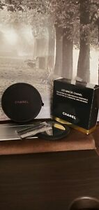 CHANEL Les Mini De Les Indispensab Set makeup brushes bag