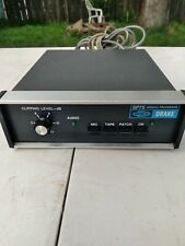 Drake SP75 Speech Processor for TR7 Transceiver SN 914 (looks good, untested)