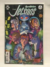 The Jetsons #1 Cover A NM- 1st Print Free UK P&P DC Comics