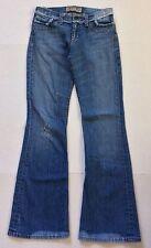 ALLEN B by Allen Schwartz Rhinestone Detail Distressed Women's Jeans Size 2