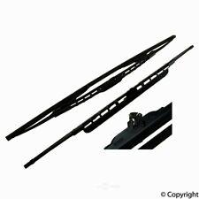 Windshield Wiper Blade Set-Bosch Front WD Express 890 26003 101