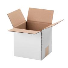 Regular Slotted Box 250 x 250 x 250mm (pk25)