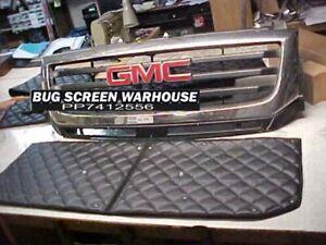 Auto Ventshade 38BX49V Bug Shield Fits 2001-2006 GMC Sierra 3500
