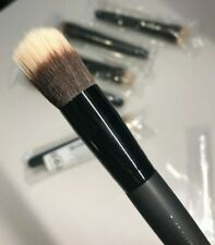 bareMinerals Makeup Brush - Smoothing face - Black with white brush